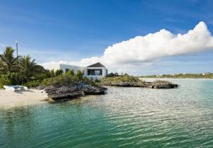 Studio Rick Joy, Le Cabanon, Turks and Caicos Islands, Photographed by: Joe Fletcher