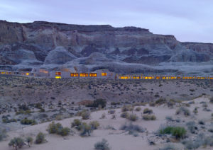 Studio Rick Joy, Amangiri Resort and Spa, Kane County, Utah, USA