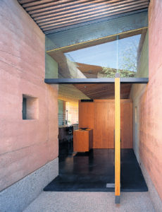 Studio Rick Joy, Catalina House, Tucson, Arizona, USA