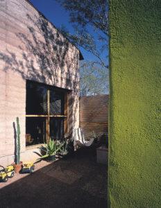 Studio Rick Joy, Convent Avenue Studios, Tucson, Arizona, USA